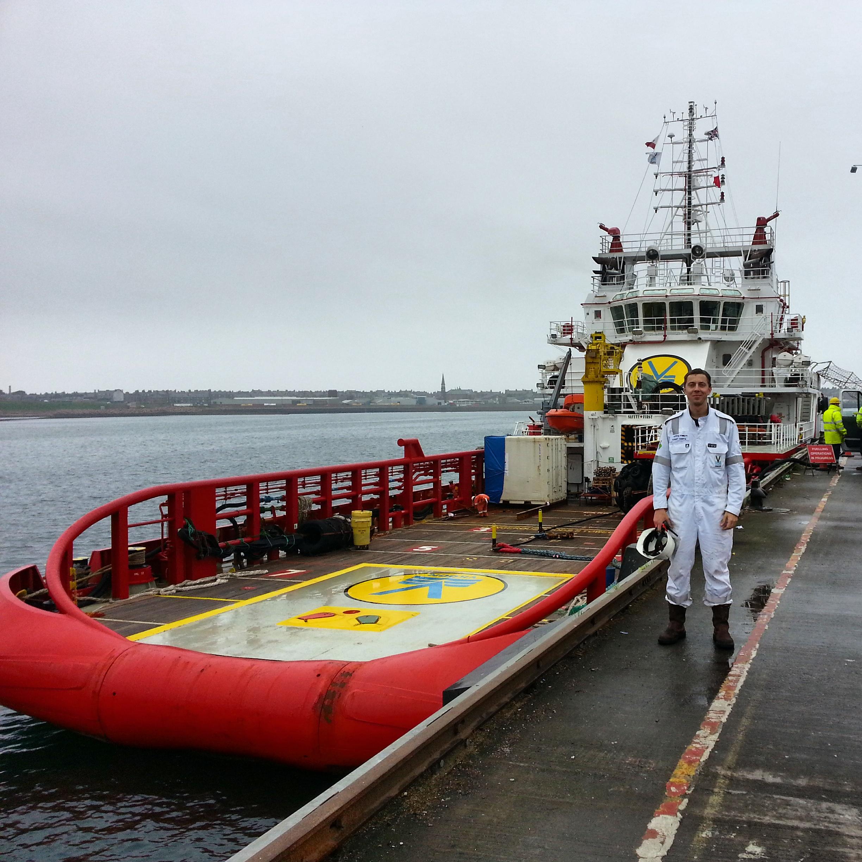 страхование моряков